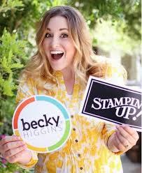 Becky Higins