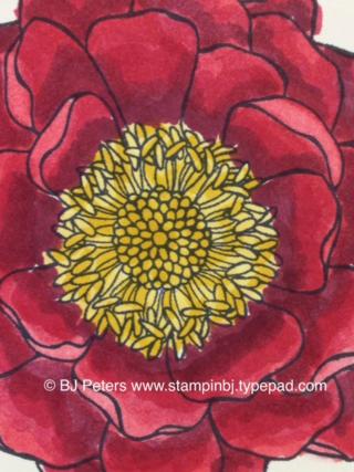 Blended Bloom 3