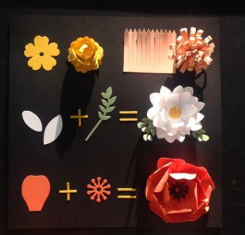 Flower die
