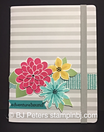 Hawaii, Blog Hop, Stampin' Up!, BJ Peters