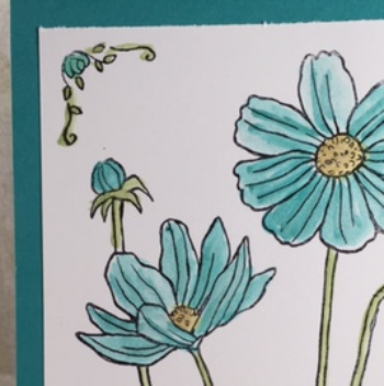 Helping Me Grow, Stampin' up!, BJ Peters, Occasions