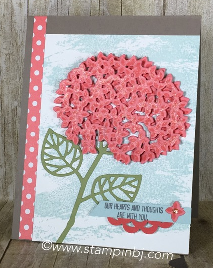 Thoughtful Branches, Watercolor Wash, Stampin' Up!, BJ Peters, #thoughtfulbranches, #watercolorwash, #stampinup, #bjpeters, #stampinbj.com