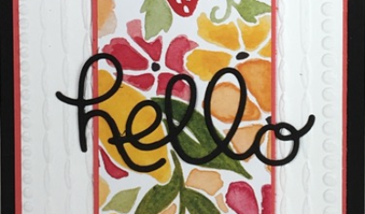 Fruit Stand, Hello You Thinlits, Festive, Stampin' Up!, BJ Peters, #helloyouthinlits, #fruitstand, #festive, #stampinup, #bjpeters, #stampinbj.com