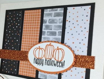 Spooky Fun, Halloween Night, Stampin' Up!, BJ PEters, #halloweennight, #spookyfun, #bjpeters, #stampinbj.com