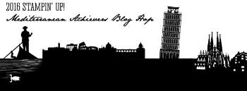GV BLog hop, Stampin' Up!, BJ Peters, Blog Hop