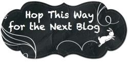 Stampin' Up!, Blog Hop