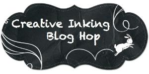 Stampin' Up!, Blog Hop, BJ Peters