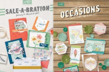 Occasions Catalog, Sale-a-Bration, #staminup, #bjpeters, #stampinbj.com, #saleabration, #occasionscatalog