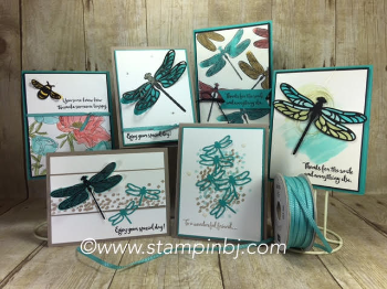 Dragonfly Dreams, Stampin' Up!, Techniques, classes in the mail, #dragonflydreams, #techniqueclasses, #techniquetutorials, #classesinthemail, #rubberstamping, #craftingclasses