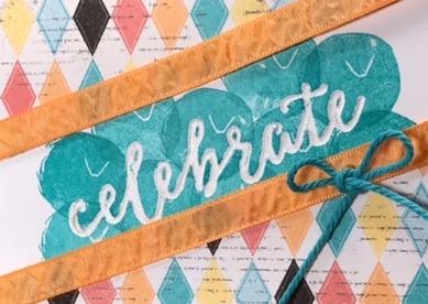 Happy Celebrations, Celebrations Duo, Cupcakes & Carousels, #happycelebrations, #cupcakes&carousels, #celebrationsduoembossing, #birthdaycard, #congratulationscard, #bjpeters, #stampinbj.com, #stampinup, #bloghop, #gvachievers, #thailandachieversbloghop