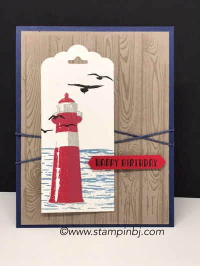 Tips & Tricks with BJ Peters on Tuesdays, #diy, #stampinupdiy, #diytips&tricks, #diypapercrafting, #papercrafting, #stampinup, #stampinupdemonstrator, #bjpeters, #stampinbj.com, #papercraftingtechniques, #hightide,