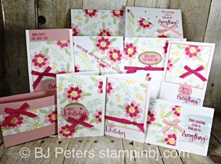 All About Everything, Paper Pumpkin, Stampin' up!, BJ Peters, #stampinbj, #bjpeters, #paperpumpkin