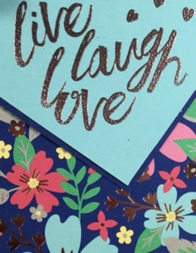 Layering Love, Affectionately Yours, Stampin' up!, BJ Peters, #sneakpeak, #stampinbj, #bjpeters
