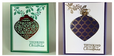 Embellished Ornaments, Delicate Ornatments, #stampinup, #delicateornaments, #embellishedornaments, #stampinbj.com, #stampinupsale