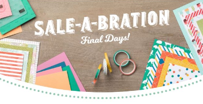 Sale-a-Bration, #staminup, #saleabration, #stampinbj.com, #bjpeters, #stampinupsale