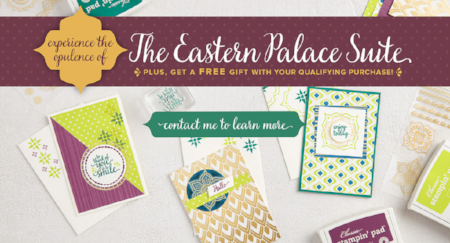 Eastern Palace, Eastern Beauty, Eastern Medallions, #easternbeauty, #easternpalace, #easternmedallions, #stampinup, #stampinbj.com, #bjpeters, #stampinupsale, #stampinupdemonstrator, #stampinupspecial