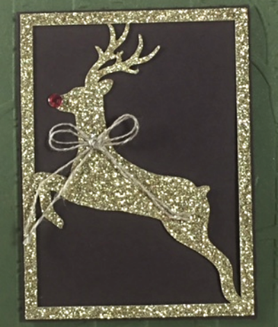 Project Life Hello December 2015, Stampin' Up!, BJ Peters