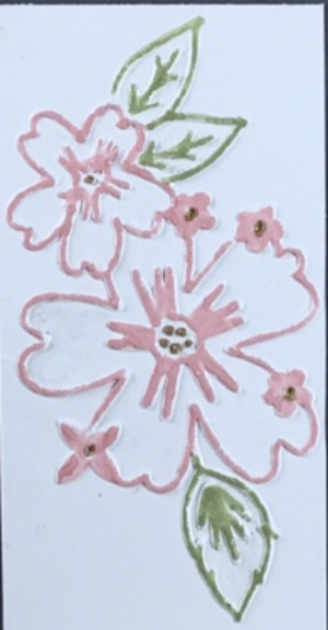 Floral Affection, Stampin' Up!, BJ Peters, #stampinbj, #bjpeters