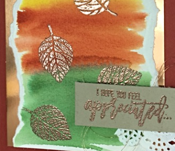 Thoughtful Branches, Stampin' Up!, BJ Peters, #thoughtfulbranches, #stampinup, #bjpeters