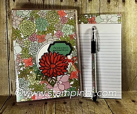 Special Reason, Stylish Stems, Stampin' Up!, BJ Peters, #specialreason, #stylishstems, #bjpeters, #stampinbj.com, #classinthemail, #stampinupclassinthemail, #handstampedcards, #giftsets, #rubberstamping, #papercrafts, #succulentgarden