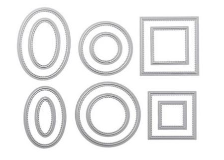 Stitched Shapes Framelits, #stitchedshapesframelits, #stampinup, #stampinbj.com, #bjpeters