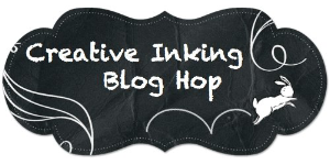 Blog Hop, Stampin' Up!