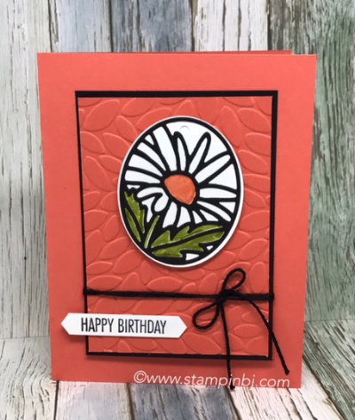 That's the Tag, Stampin' Up!, BJ Peters, #that'sthetag, #stampinup, #stampinbj.com, #stampinupdemo, #papercrafts, #birthdaycard, #cardmaking