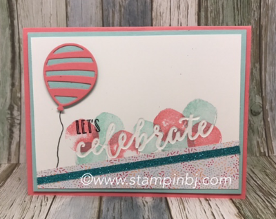 Happy Celebrations, Celebrations Duo, #stampinup, #stampinbj.com, #birthdaycard, #celebrationsduoembossing, #happycelebrations, #bjpeters, #papercrafting, #stampinupdemo, #rubberstamping