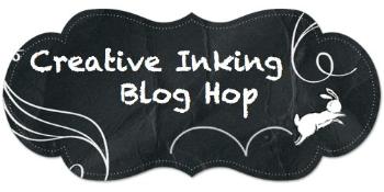 Creative Inking Blog Hop, #stampinup, #stampinbj.com, #bjpeters, #bloghop, #designerseriespapers