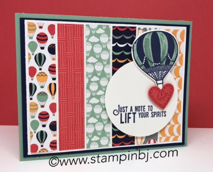 Avant Garden, Glimmer Paper, Sale-a-Bration, #avantgarden, #glimmerpaper, #saleabration, #stampinup, #stampinbj.com, #bjpeters, #bloghop, #dragonflydreams, #stampinupdemonstrator, #rubberstamping, #liftmeup, #carriedaway