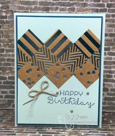 Large Letters, Foil Frenzy, #largeletters, #foilfrenzydesignerseriespaper, #sneakpeek, #stampinup, #stampinbj.com, #bjpeters, #diy, #stampinupdemo, #2017stampinupcatalog