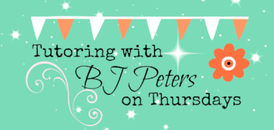 Tutoring with BJ, #stampinbj, #stampinuptutorials, #freetutorial, #stampinbj.com, #bjpeters